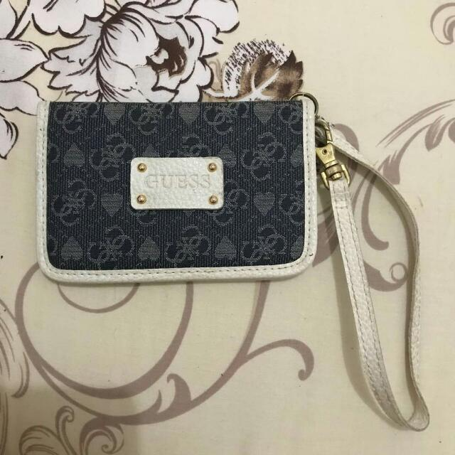 Guess Card Holder ORI