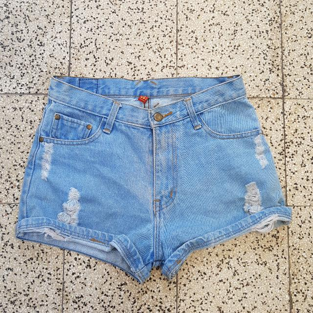 Highweist Jeans