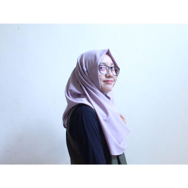 Hijab Instan Langsung Pakai