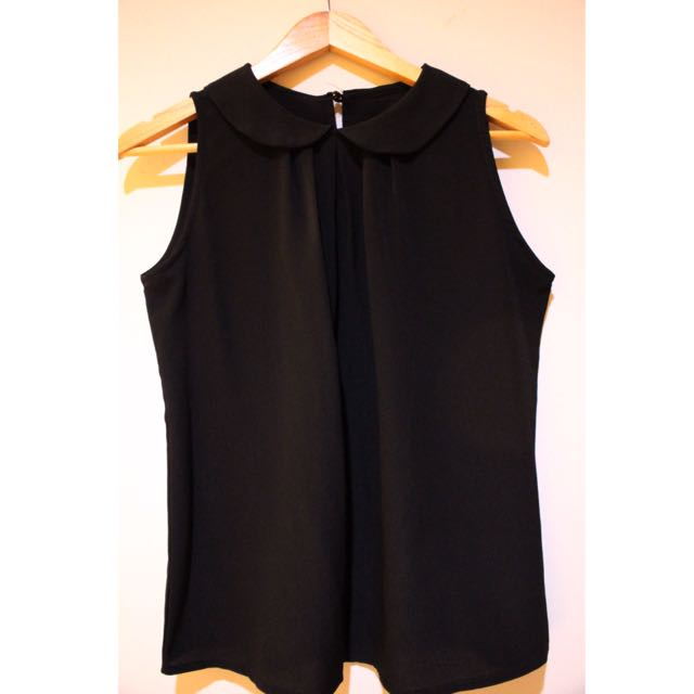 HOT DEAL!!! Black Top