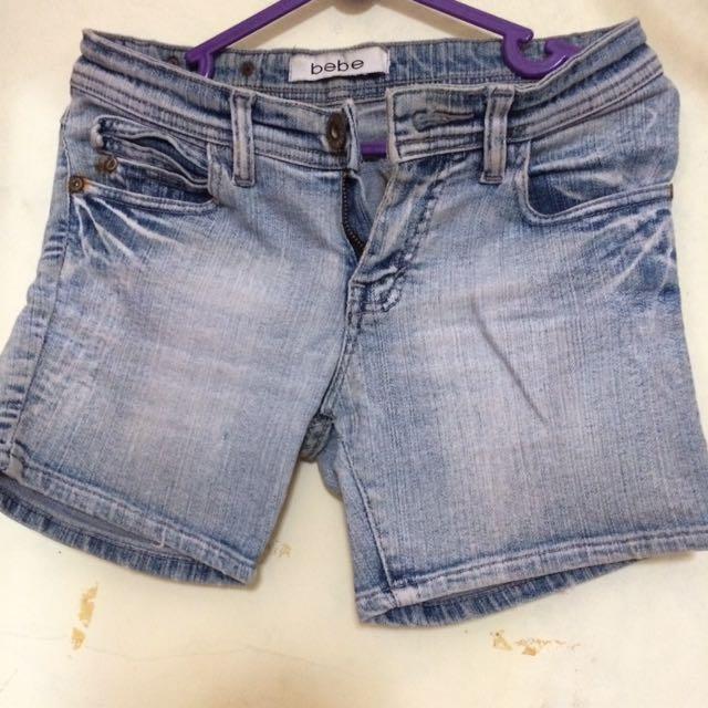 Hotpants Bebe