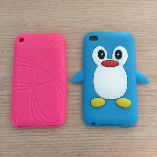 iPod 4 Cases