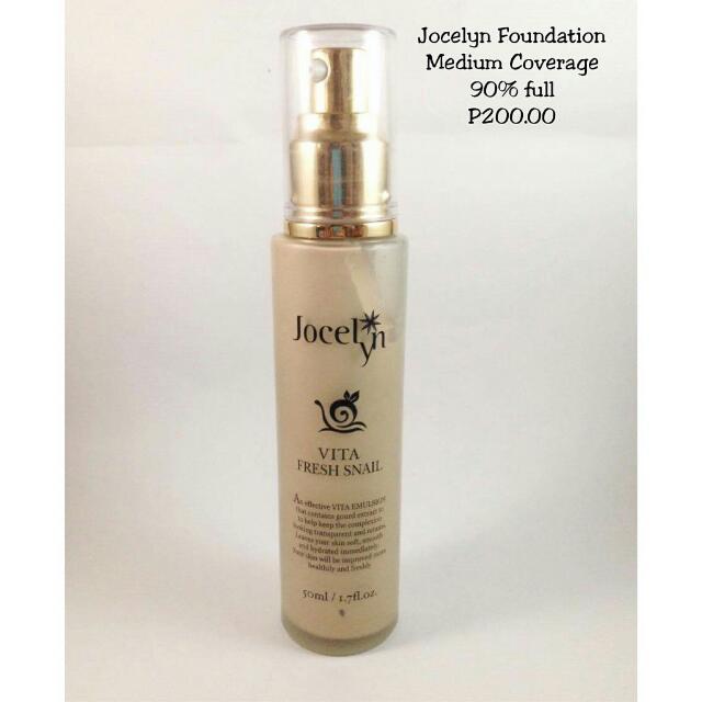 Jocelyn Foundation