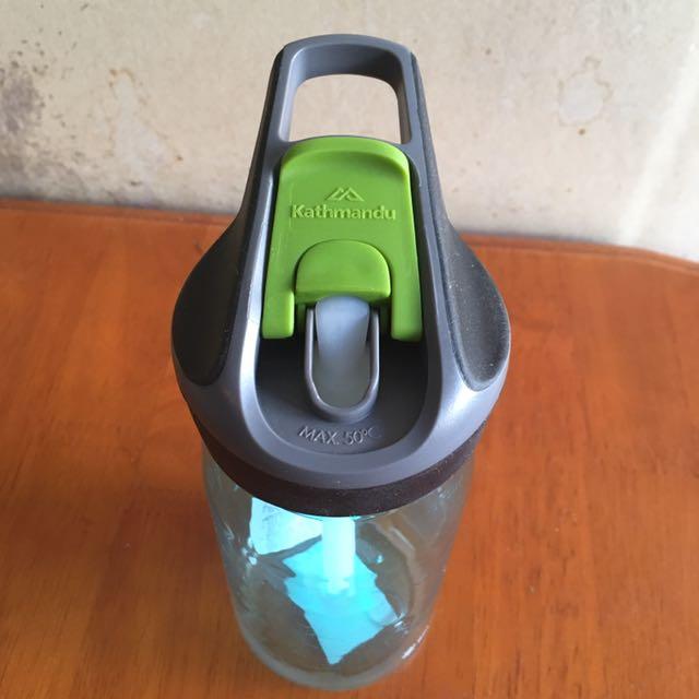 Kathmandu Flip Top Bottle