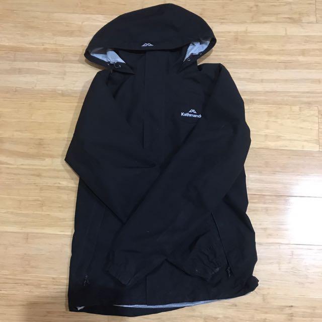 KATHMANDU Spray Jacket