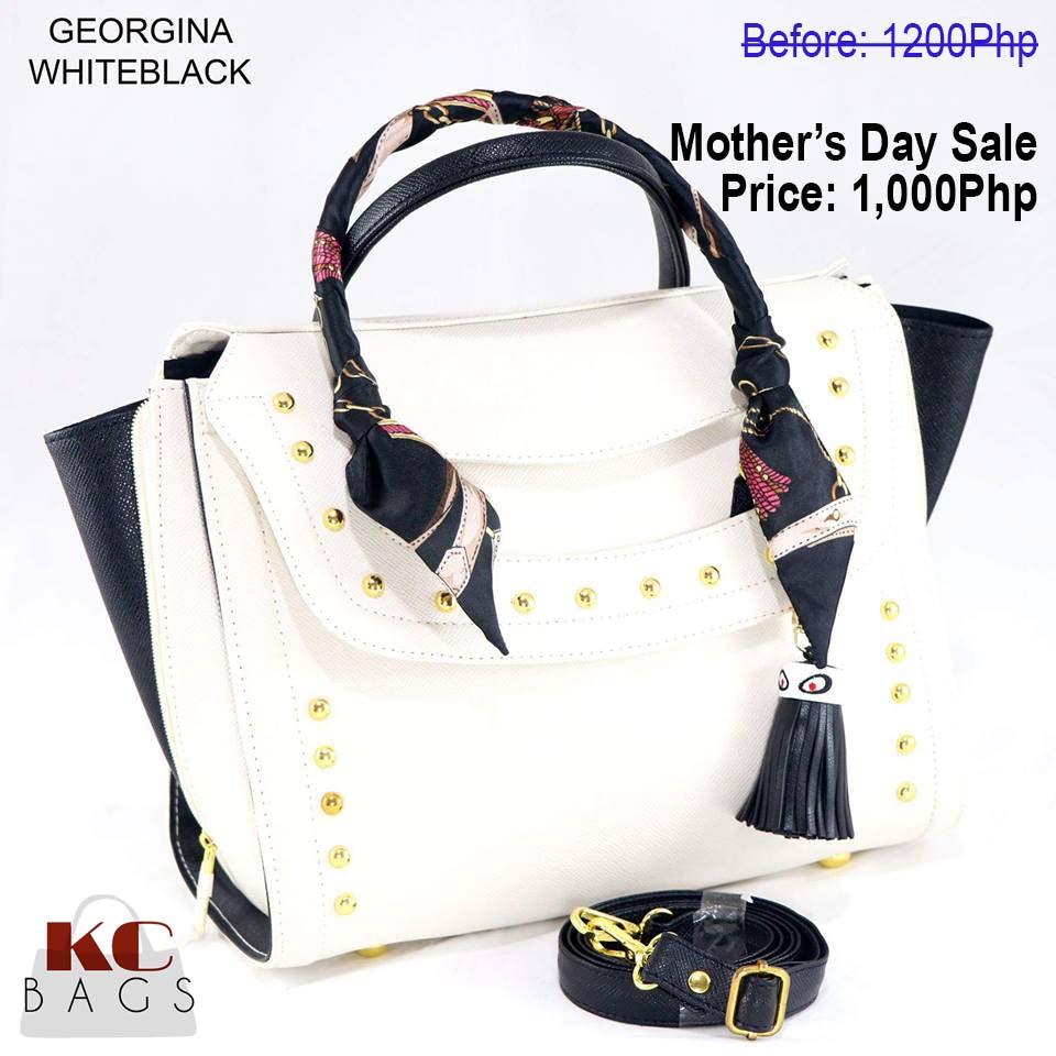 KC Bags - Georgina Bag