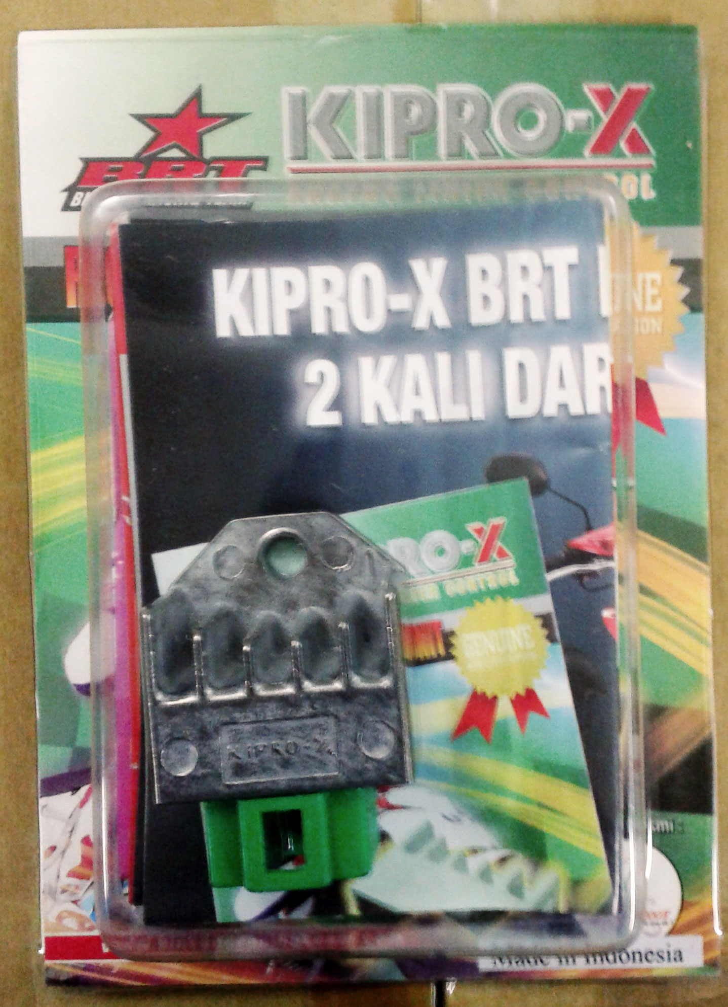 Kiprok Kiprox Rectifier Regulator Brt Cs 1 Cs1 Auto R15 Accessories On Carousell