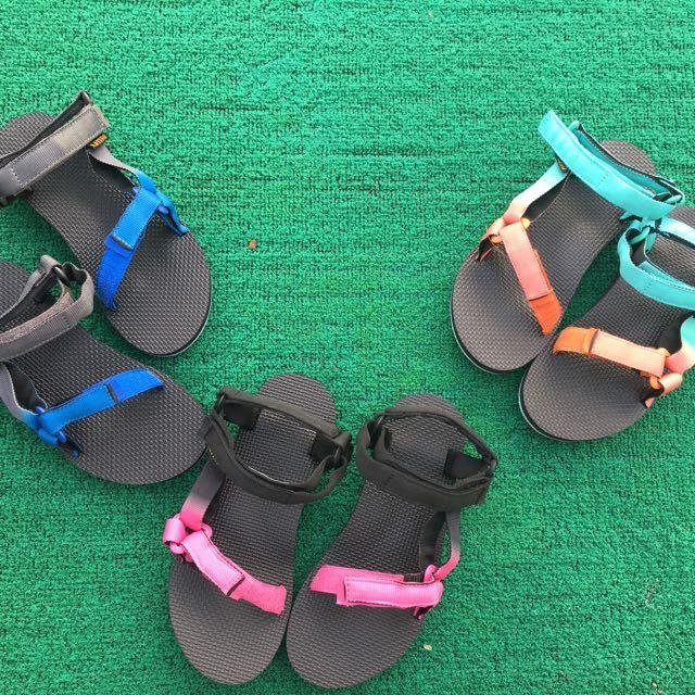 🏝自創品牌Latino 輕便涼鞋🏝