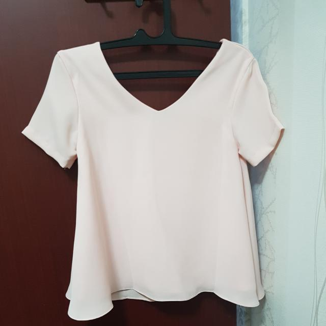 Look Boutique Store Top