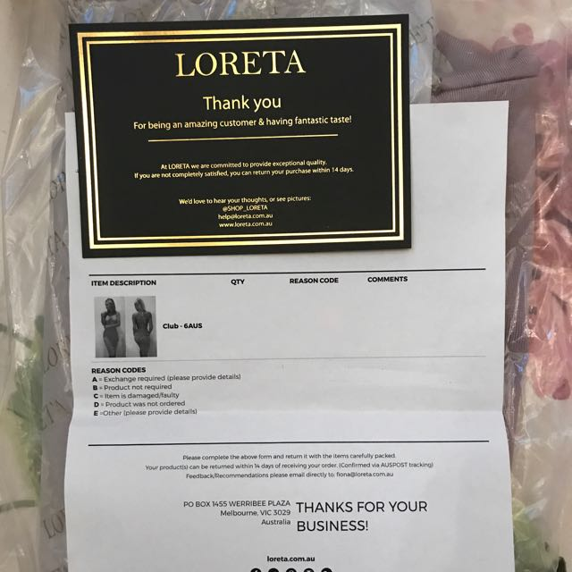 Loreta 'Club' Dress With Crystal Chain Back