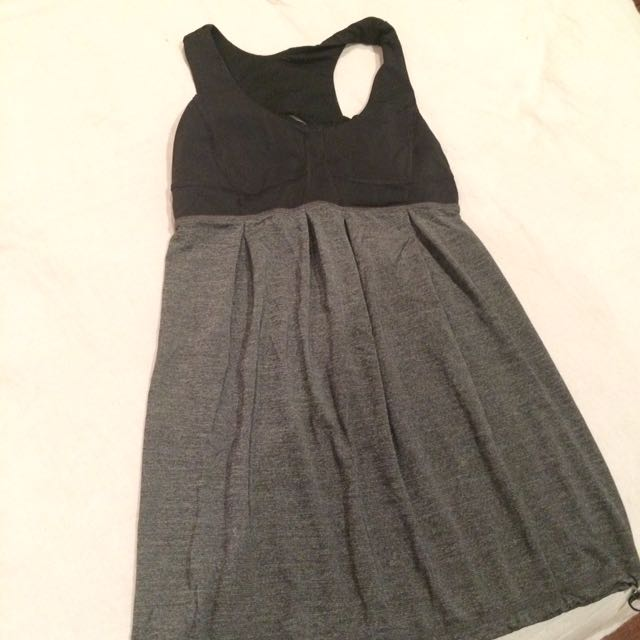 Lululemon Workout Top Size 4