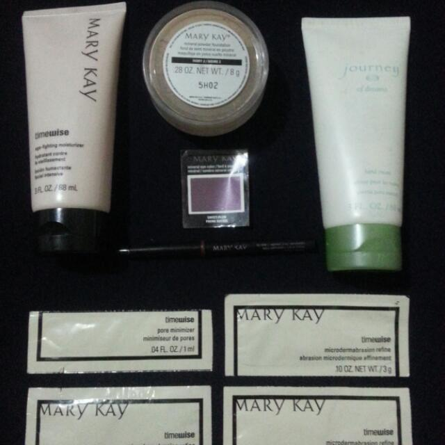 MARY KAY TAKE ALL FOR 1150