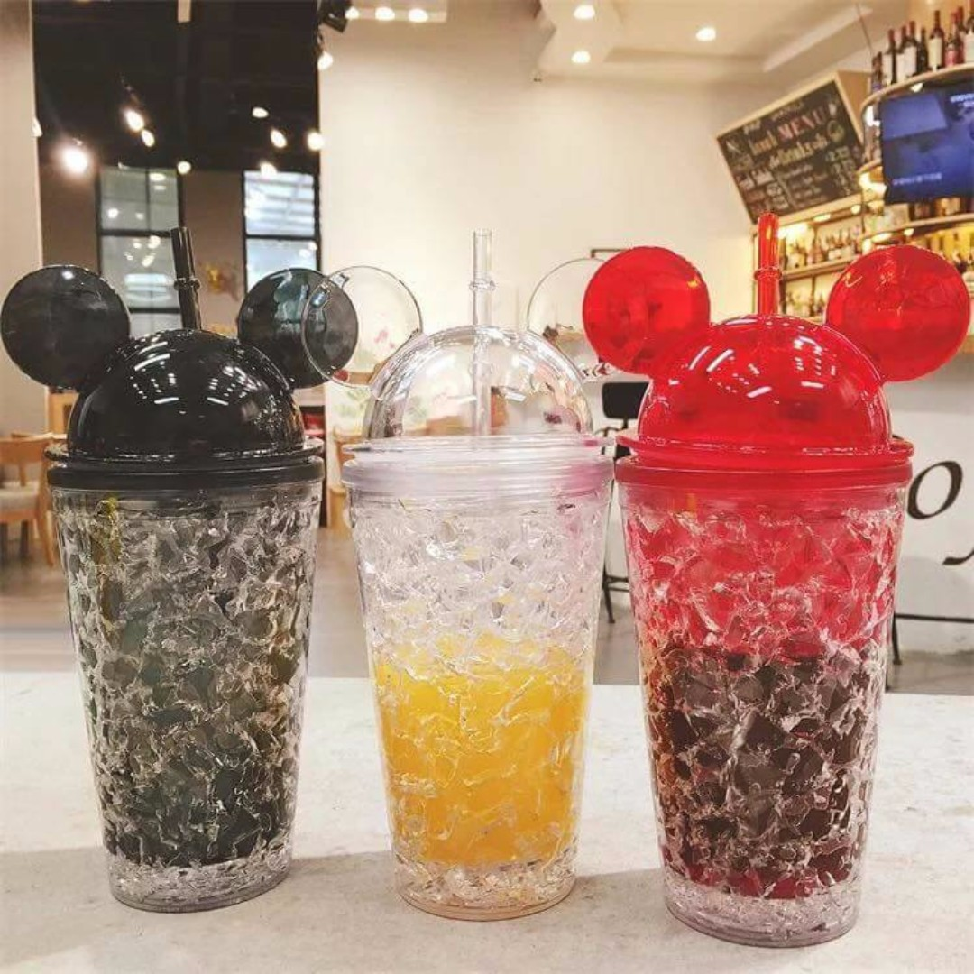 Mickey Mouse Tmblr