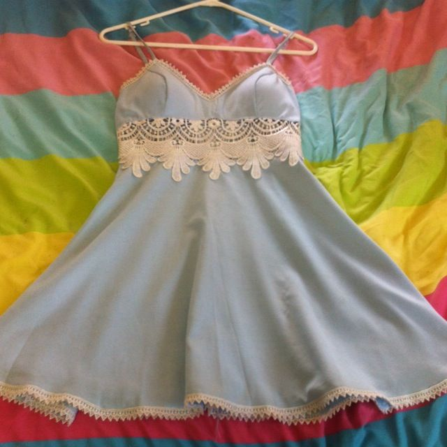 Mooloola Dress Worn Once Size 8