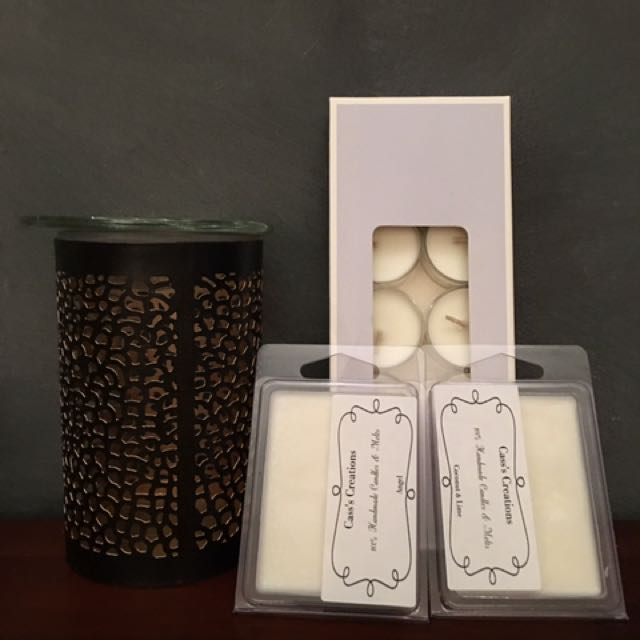 Mother's Day Candle Pack