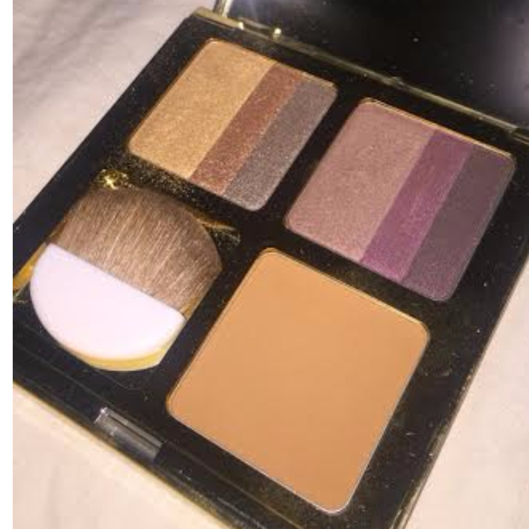 NAPOLEAN LIMITED EDITION EYESHADOW PALETTE