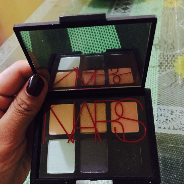 Nars Day And Night Palette