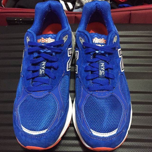 New Balance 990 Made In USA(NYC 2013 Limited Edition Pack)