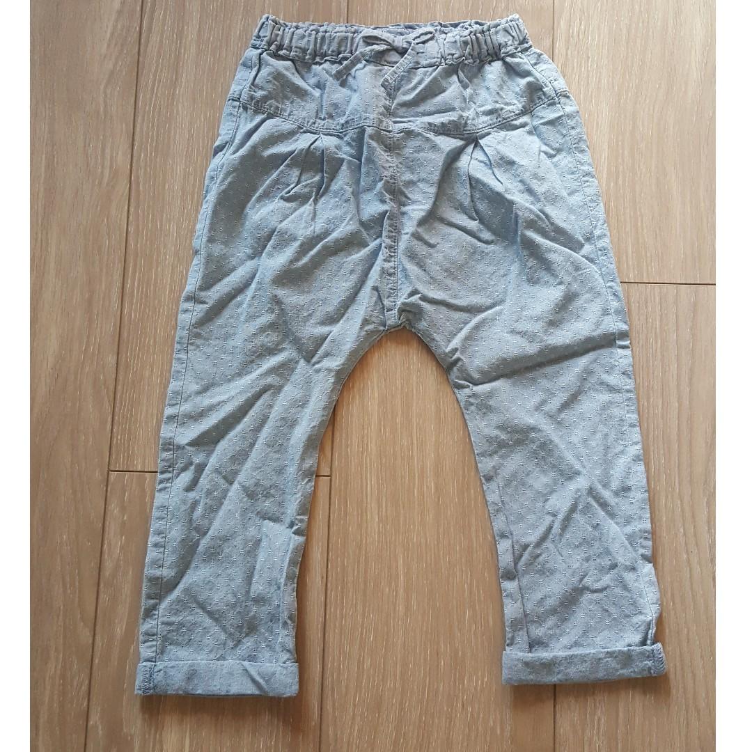 Next Chambray Pants
