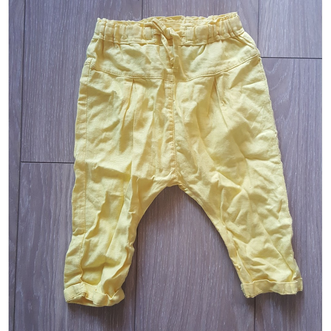 Next Relaxed Pants