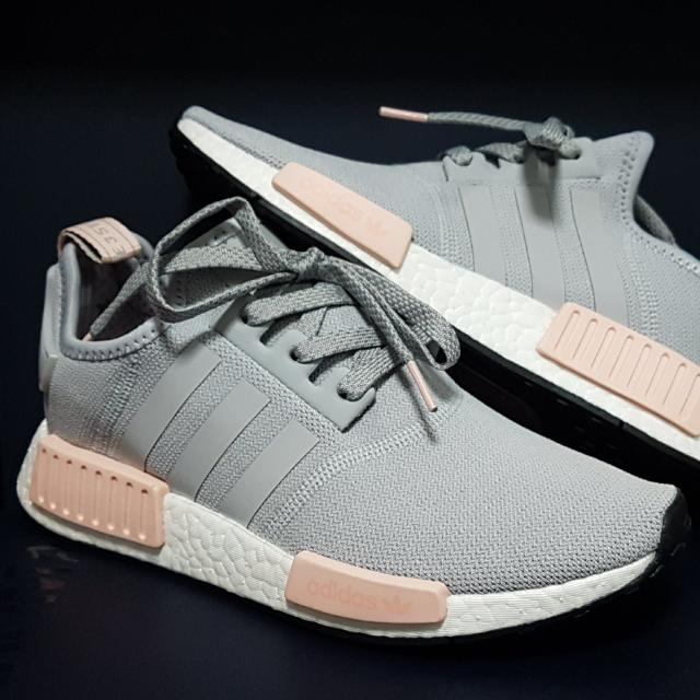 e9f569e4db0 Offspring X Adidas Nmd R1 Wmns Exclusive ONXY