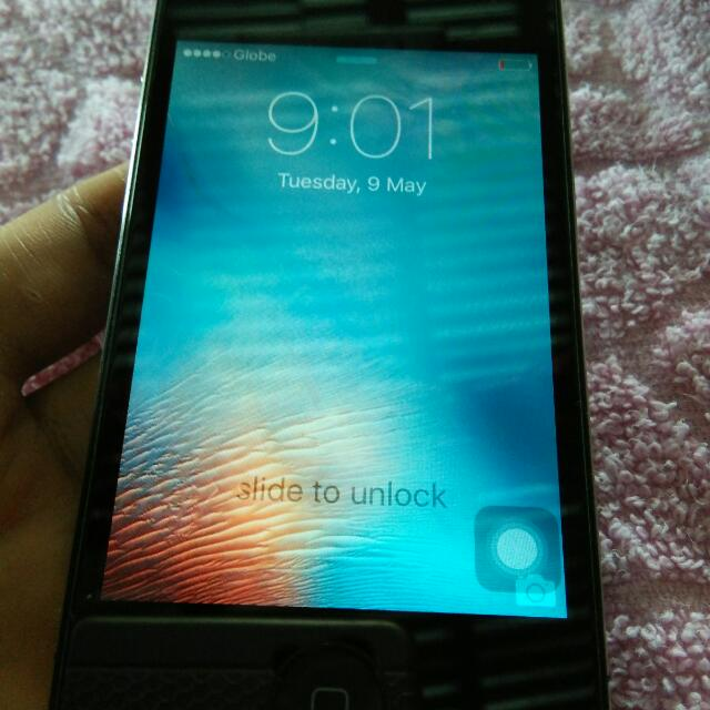 original iphone4s 16gb