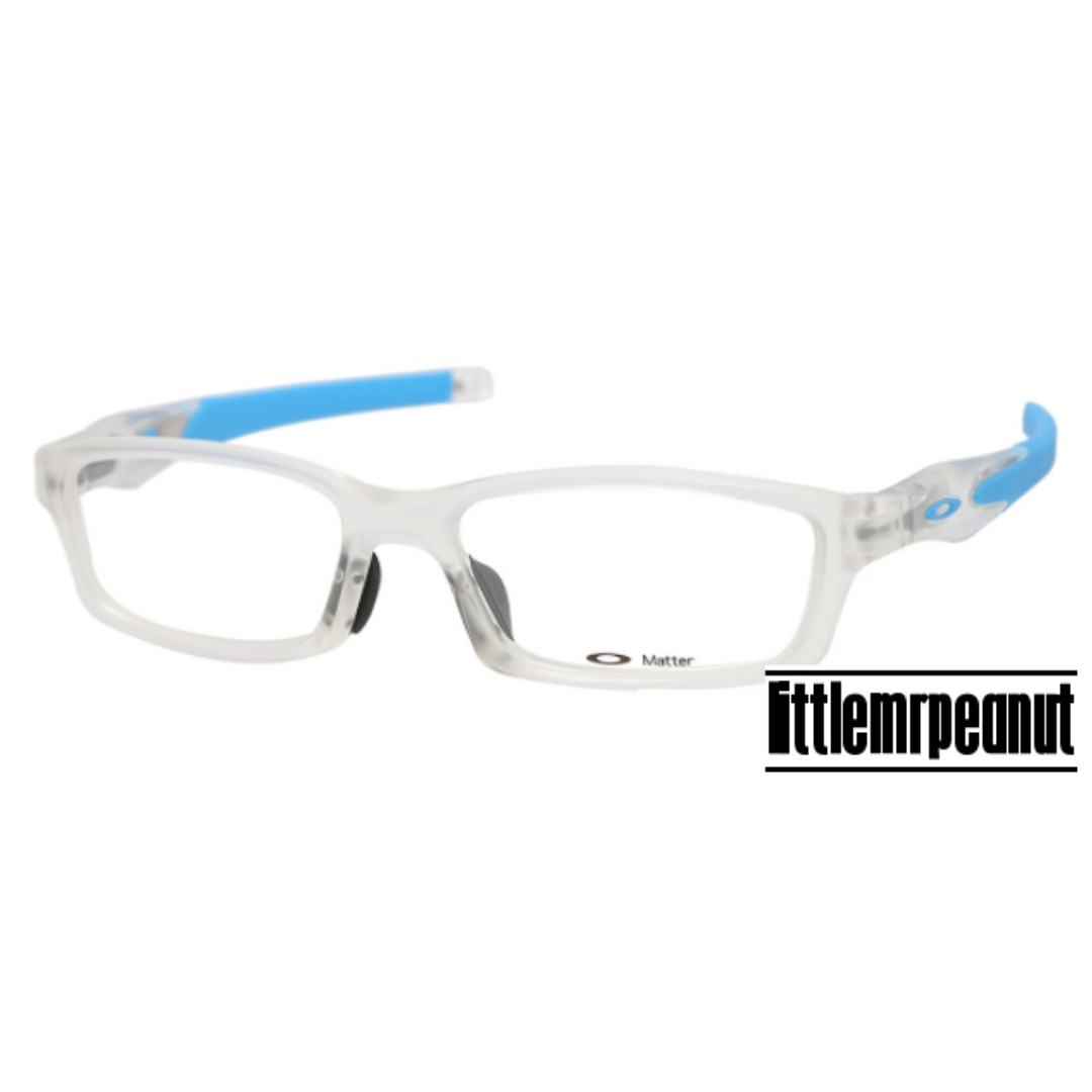 4ae32a1aa8 OX8029 Crosslink FROST Progressive Prescription Frame (Many Colours ...