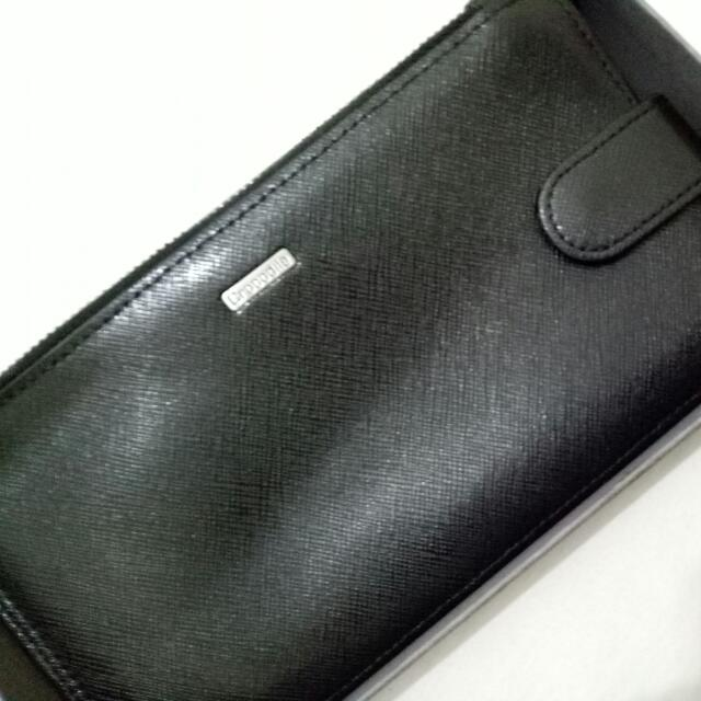 Preloved - Crocodile Man Wallet