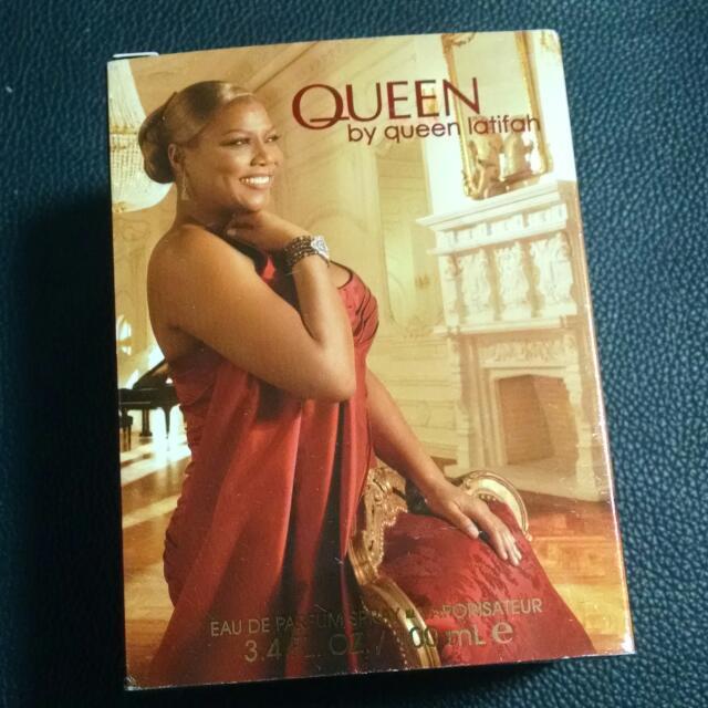 Queen by Queen Latifah