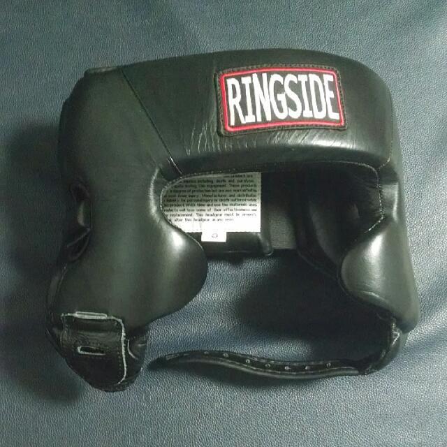 Ringside Boxing Headgear