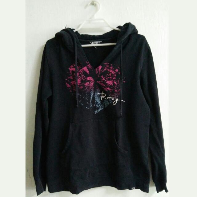 XL Roxy Pullover Jacket