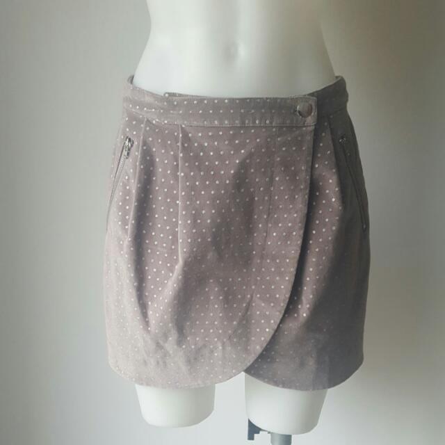 Ruby Skirt