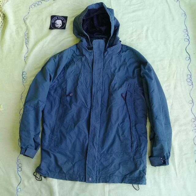 Ships Outdoor Jacket