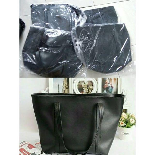 Shopper Bag Tas Wanita Murah New