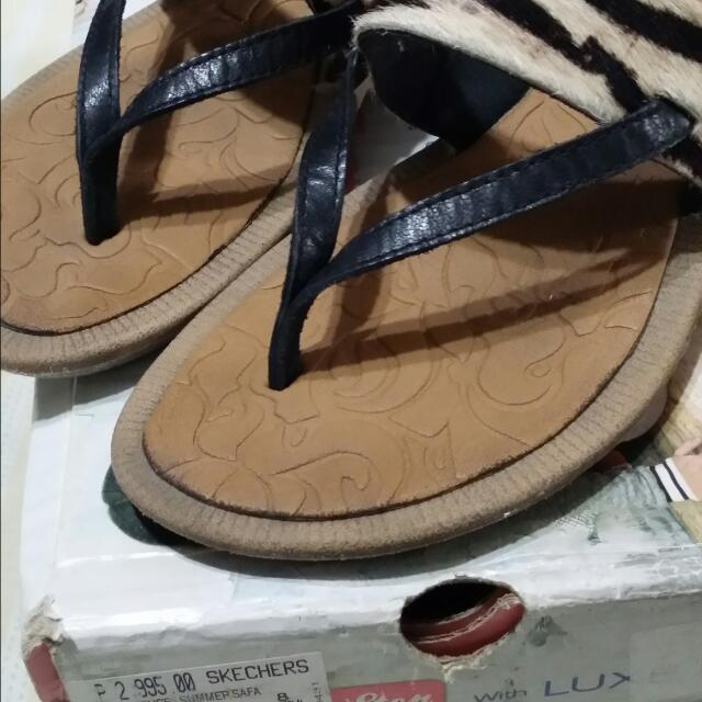 500a4a73823cd Authentic Skechers Step In size 9. Almost New. Used A Few Only., Women's  Fashion, Shoes on Carousell