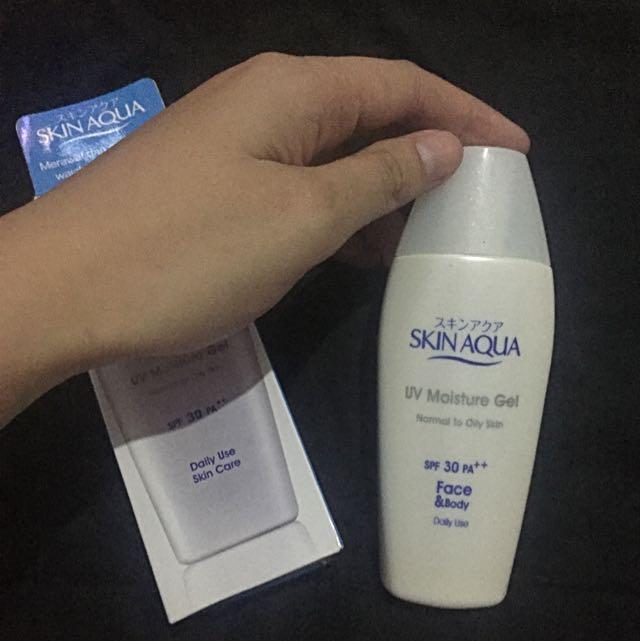 Skin Aqua Gel