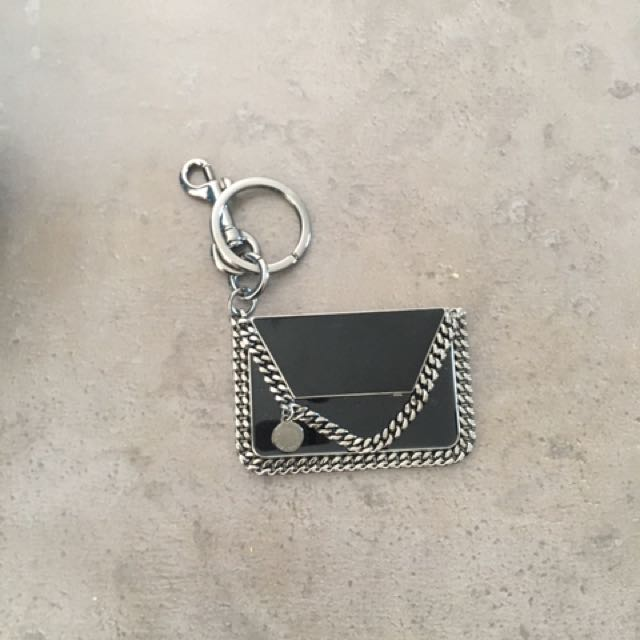 Stellamccartney Keychain