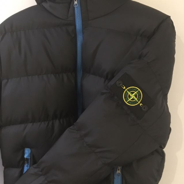 Stone Island Jacket - Medium Mens