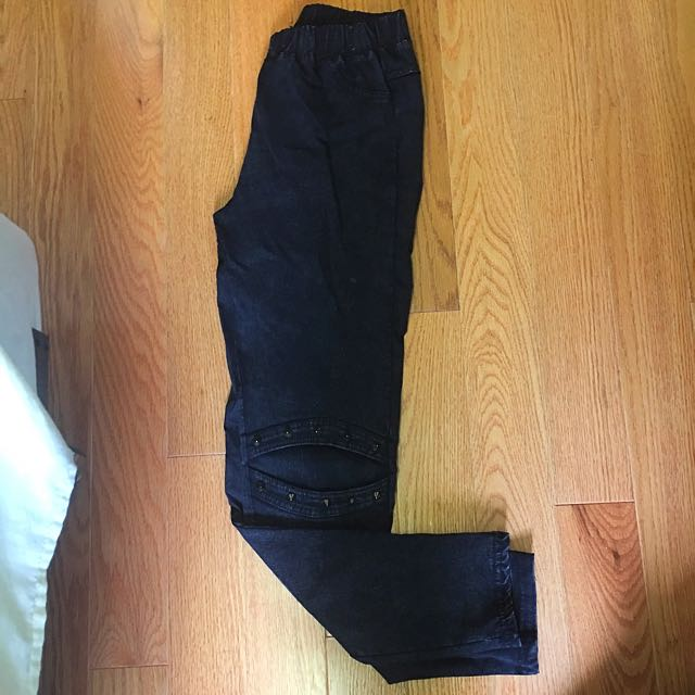 STRETCHY JEAN FOR PETITE