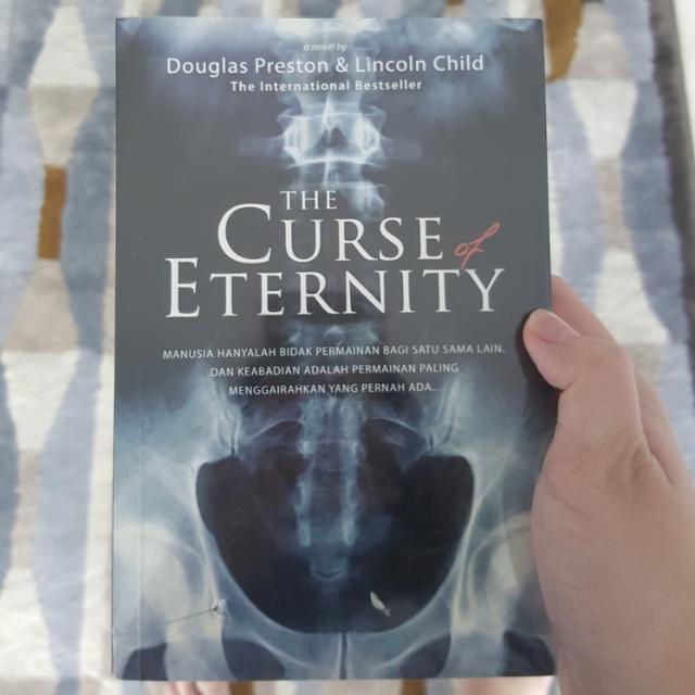 The Curse of Eternity