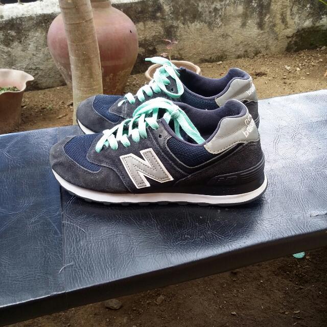 Unisex New Balance Rubber Shoes
