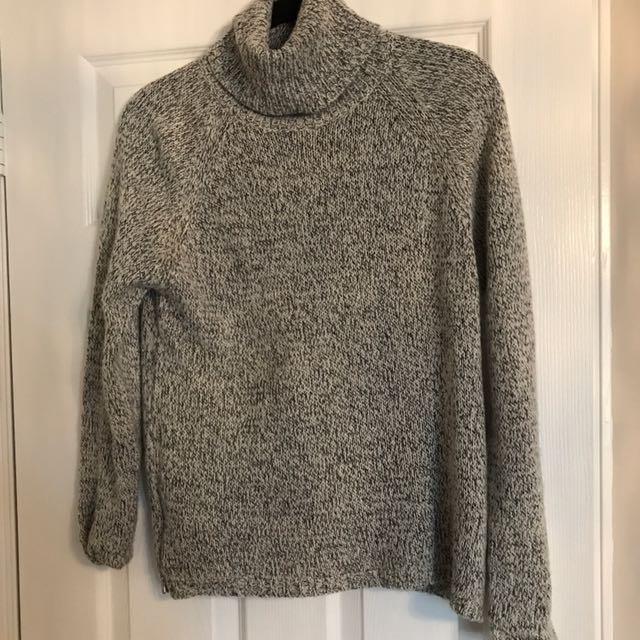 Vera Moda Knitted Turtleneck