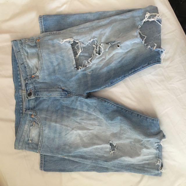 Vintage Ralph Lauren Boyfriend Jeans