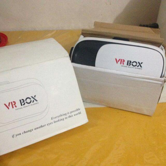 VR Box