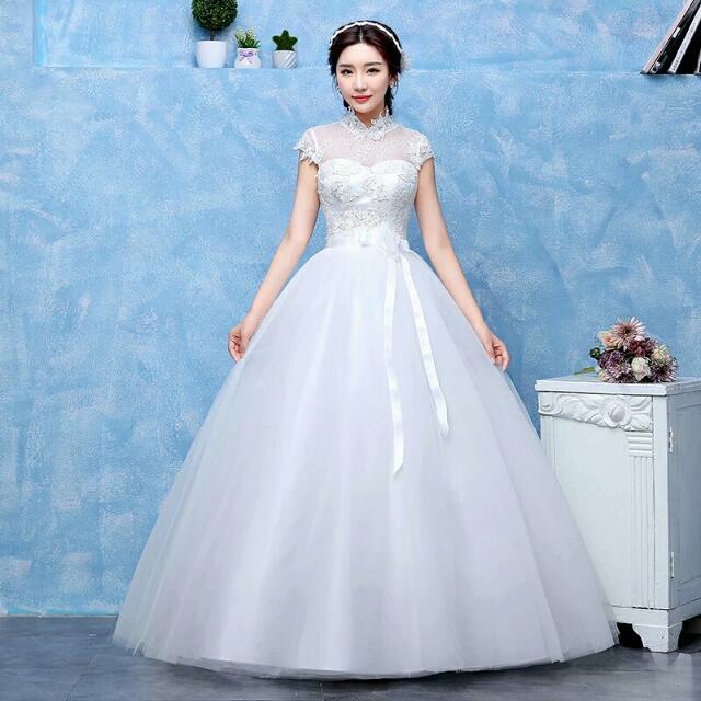 Fine Rom Gown Pattern - Ball Gown Wedding Dresses - wietpas.info