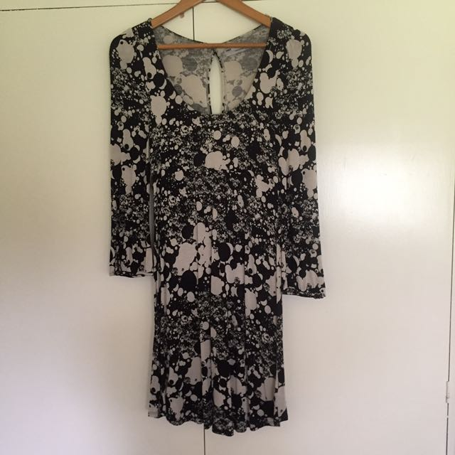 Women's Hot options Dress - Size 10, Never Worn But A Few Years Old