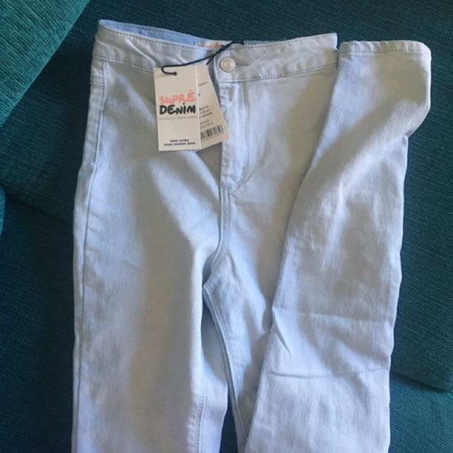 Women's Jeans Size 6