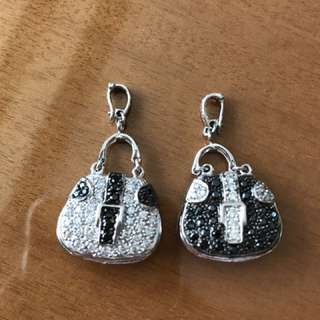 Sparkly Charms