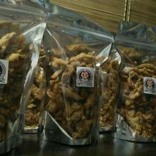 Mushroom Cicharon