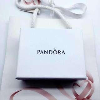 Pandora Watch Bracelet